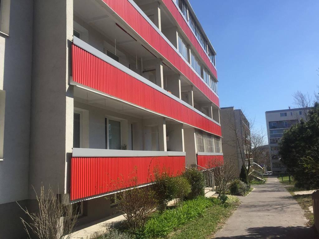 Bytový dom v správe BPD - Batkova ulica