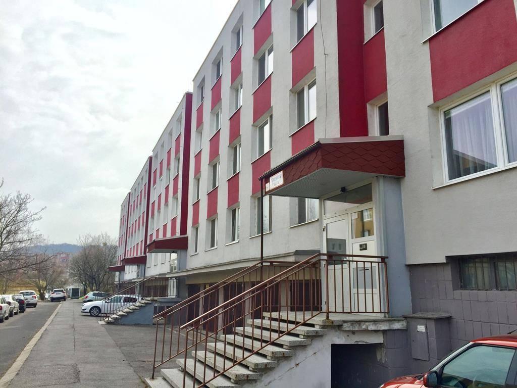 Bytový dom v správe BPD - Červenákova ulica