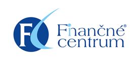 Finančné centrum logo